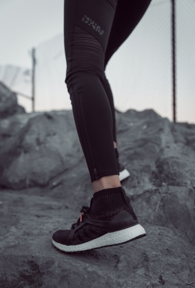 best website 393d2 03d1f My First Thoughts on the adidas UltraBOOST X All Terrain